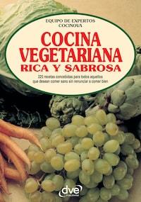 Cocina vegetariana rica y sabrosa