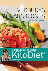 Verduras y guarniciones (Kilodiet)