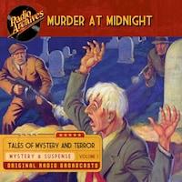 Murder at Midnight Volume 1