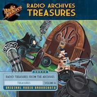 Radio Archives Treasures, Volume 16