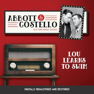 Abbott and Costello: Lou Learns to Swim