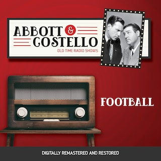 Abbott and Costello: Football