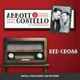 Abbott and Costello: Red Cross