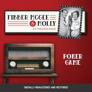 Fibber McGee and Molly: Poker Game