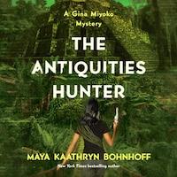 The Antiquities Hunter