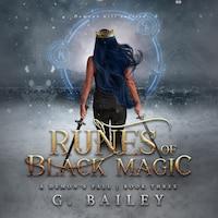 Runes of Black Magic