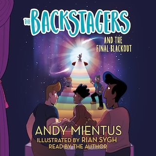 The Backstagers and the Final Blackout