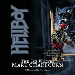 Hellboy: The Ice Wolves