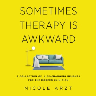 Sometimes Therapy Is Awkward