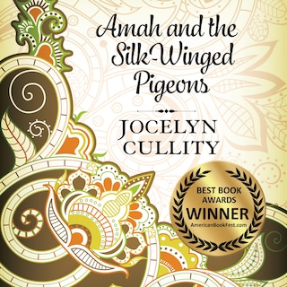 Amah and the Silk-Winged Pigeons