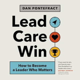 Lead. Care. Win
