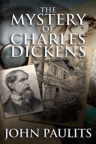 The Mystery of Charles Dickens