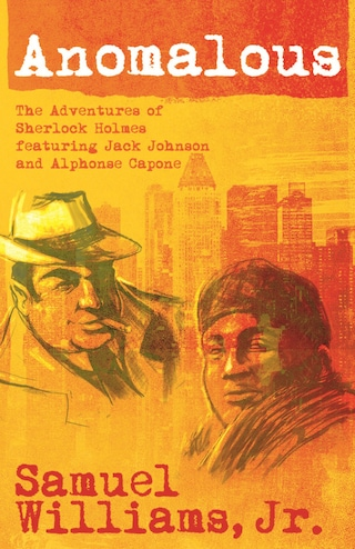 Anomalous: The Adventures of Sherlock Holmes