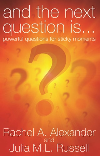 And the Next Question is...