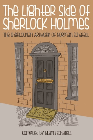 The Lighter Side of Sherlock Holmes