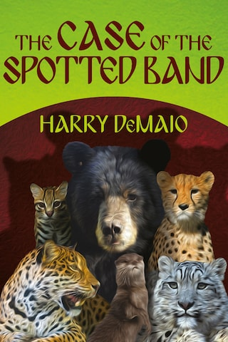 The Case of the Spotted Band