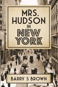 Mrs. Hudson in New York