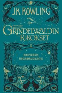 Ihmeotukset: Grindelwaldin rikokset
