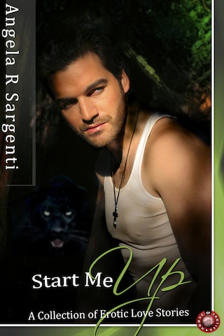 Start Me Up: A Collection of Erotic Love Stories