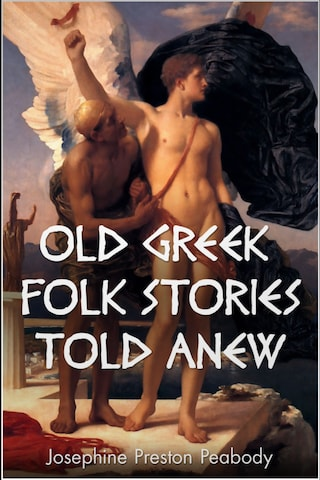 Old Greek Folk Stories Told Anew