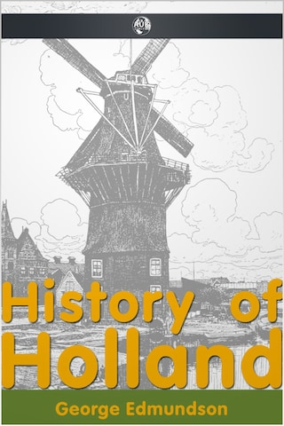 History of Holland