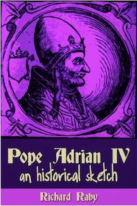 Pope Adrian IV