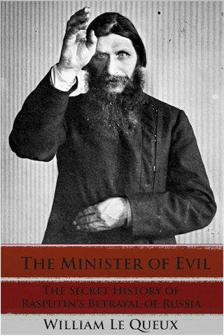 The Minister of Evil