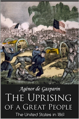 The Uprising of a Great People