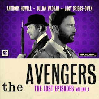 The Lost Episodes, Vol. 5