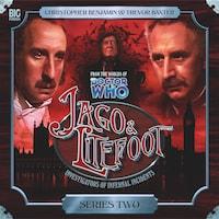 Jago & Litefoot – Series 02