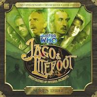 Jago & Litefoot – Series 03