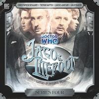 Jago & Litefoot – Series 04
