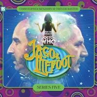 Jago & Litefoot – Series 05