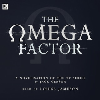 The Omega Factor (Unabridged)
