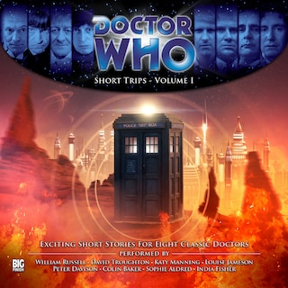 Doctor Who: Short Trips – Volume 01