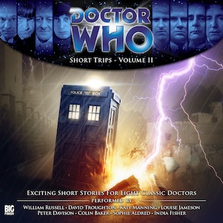 Doctor Who: Short Trips – Volume 02