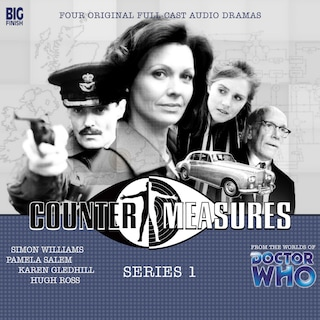 Counter-Measures – Series 01