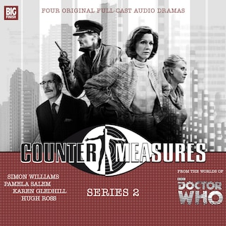 Counter-Measures – Series 02
