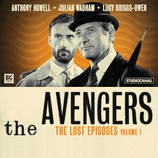 The Avengers – The Lost Episodes 1