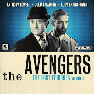 The Avengers – The Lost Episodes 2