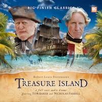 Treasure Island (Unabridged)
