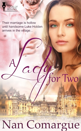 A Lady for Two