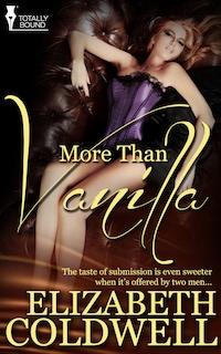 More than Vanilla