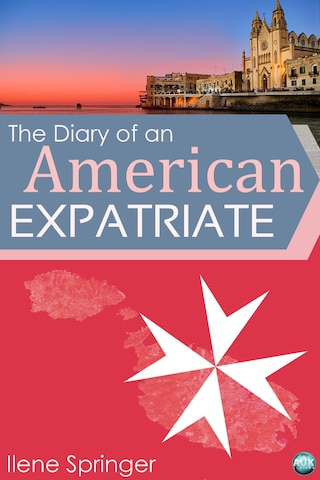 The Diary of an American Expatriate