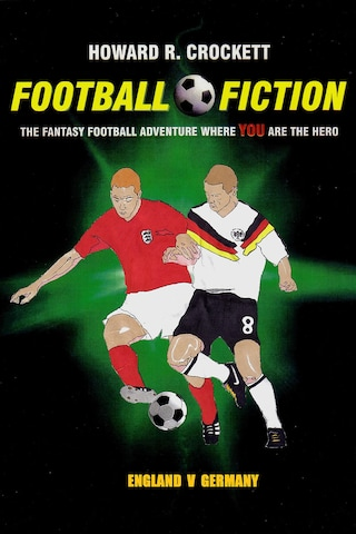 Football Fiction: England v Germany
