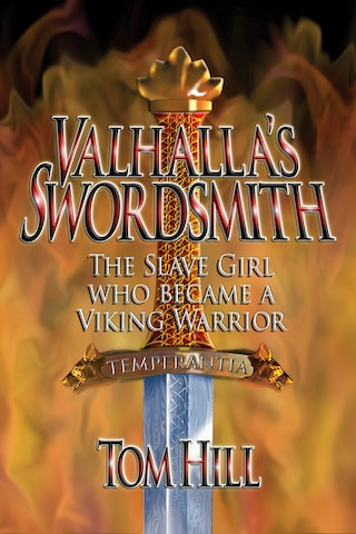 Valhalla's Swordsmith