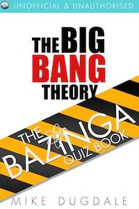 The Big Bang Theory – The Bazinga Quiz Book