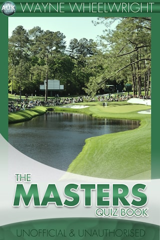 The Masters Quiz Book