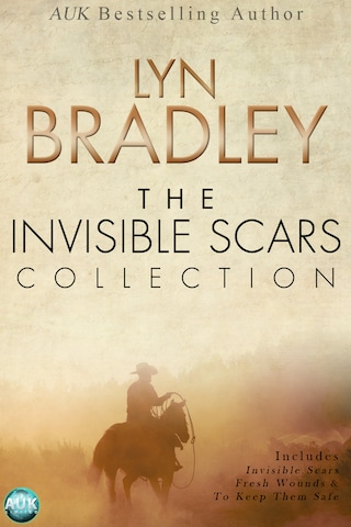 The Invisible Scars Collection