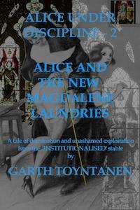 Alice Under Discipline - Part 2